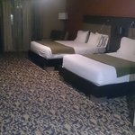 Foto di Holiday Inn Express Hotel & Suites Dallas (Galleria Area)