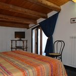 Bed& Breakfast Araba Fenice