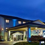 Holiday Inn Express Joliet-Plainfield