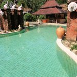 Grand Orchid Resort and Spa
