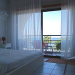 1 bedroom apt with sea view - 404