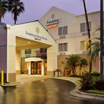 Fairfield Inn & Suites Tampa Brandon Foto