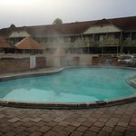 Photo de SilverOaks Resort Heritage