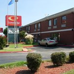 Foto di Econo Lodge Inn & Suites