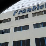 Φωτογραφία: Frankie's Hotel and Restaurant