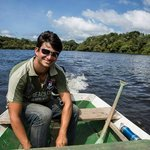 Amazon Backpackers Private Day Tours Foto