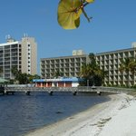 ภาพถ่ายของ BEST WESTERN Fort Myers Waterfront