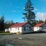 Foto de Qualicum Bay Resort
