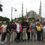Delightful Istanbul Tours