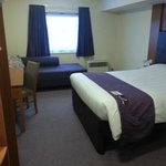 Photo de Premier Inn Hemel Hempstead Central