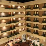Radisson Quad City Plaza Hotel照片