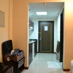 Foto Golden Square Suites