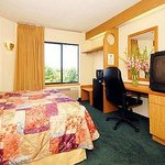 Econo Lodge Inn & Suites照片
