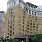 The Saint Paul Hotel Foto