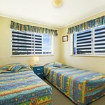 Foto de Coral Sea Holiday Apartments