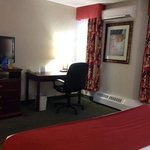 Foto van Holiday Inn Express Red Deer