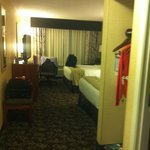 Photo de Holiday Inn Express Casper I-25