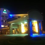 Φωτογραφία: Holiday Inn Express Casper I-25