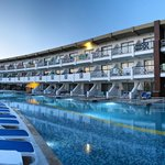 Ephesia Holiday Beach Club Kusadasi