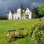 Glenfinnan House Hotel