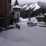 Residences at Sun Peaks Grand Foto