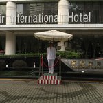 Φωτογραφία: Shenzhenair International Hotel