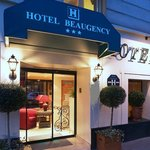 Foto de Hotel Beaugency