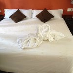 Foto Bed & Breakfast Almirante