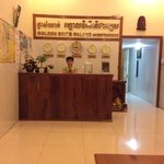 Foto van Golden River Palace Guesthouse
