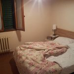 Φωτογραφία: Badia Fiorentina Bed and Breakfast