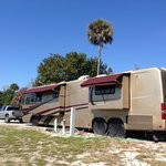 Seasons in the Sun RV Resortの写真