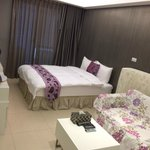 Photo de Jing Zhan High Quality Fashion Accommodation