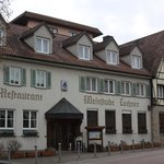 Flair Hotel Weinstube Lochner resmi