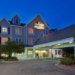 Country Inn & Suites By Carlson, Omaha West resmi