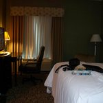 Foto de Quality Inn Troutville