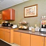 Foto de BEST WESTERN PLUS Downtown Jamestown