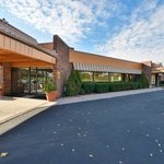 BEST WESTERN Prairie Inn & Conference Center Galesburg