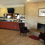 Φωτογραφία: BEST WESTERN of Whitmore Lake