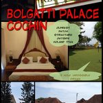 Bolgatty Palace照片