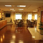 Photo of BEST WESTERN PLUS New England Inn & Suites
