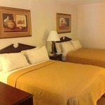 BEST WESTERN Seminole Inn Foto