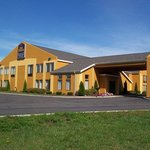 BEST WESTERN PLUS Liverpool Grace Inn & Suites