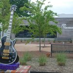 Photo of B.B. King Museum and Delta Interpretive Center