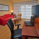 Bilde fra Courtyard by Marriott Philadelphia Willow Grove