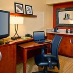 Foto van Courtyard by Marriott Philadelphia Willow Grove