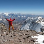 Andes Vertical - Day Tours
