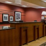 Photo of Hampton Inn Lewisburg