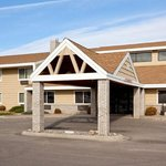 AmericInn Lodge & Suites Crookston _ U of M Crookston