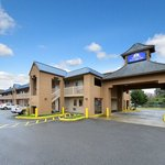 Foto de Americas Best Value Inn Tacoma/Lakewood