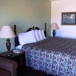 Φωτογραφία: Americas Best Value Inn and Suites